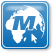 M3 WebServices Logo